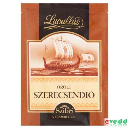 Lucullus Szerecsendió 13gr