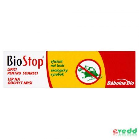 Biostop Egérragasztó 135 gr.