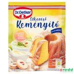 Dr. Oetker Gustin 80Gr Étkezési Keményítő