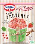 Dr. Oetker Fagyipor 78Gr Epres
