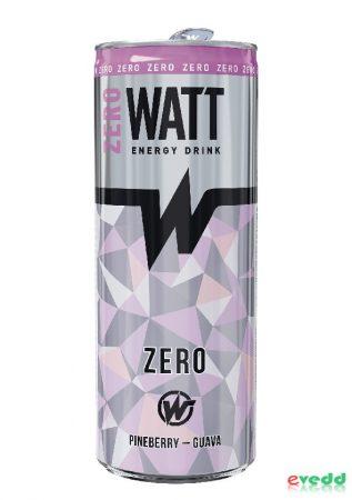 Watt Eper-Guava Zéró 0,25L Dob.
