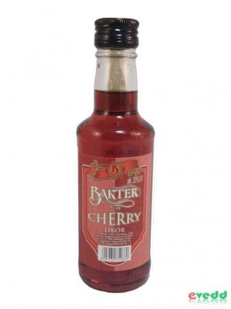 Bakter Cherry 0,2L  20%