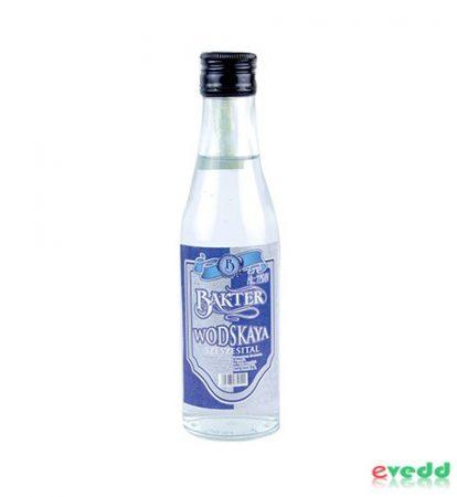 Bakterov Wodskaya 0,2 lit.