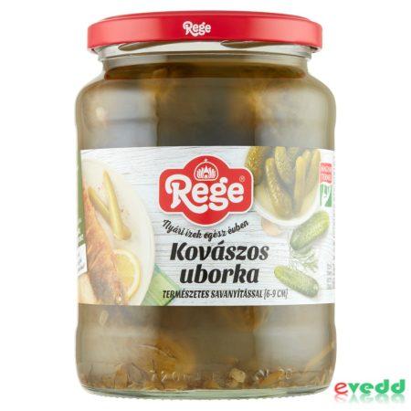 Rege Kovászos Uborka 6-9 360 gr.