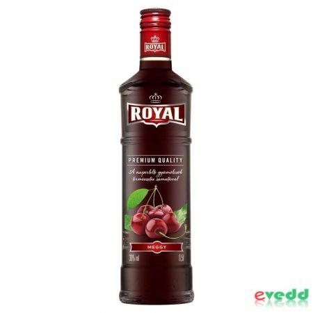 Royal Vodka 0,5L Meggy