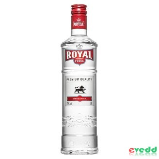 Royal Vodka 0,5L
