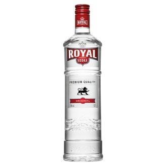 Royal Vodka 0,7L 37,5%