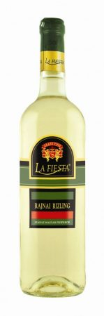 La Fiesta Rajnai Rizling 0,75