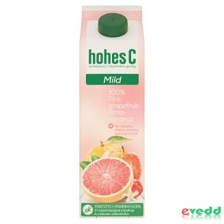 Hohes C Mild Grapefruit-Alma 1L
