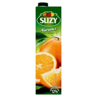 Suzy Narancs 1L