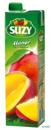 Suzy Exotic Narancs-Mangó 1L