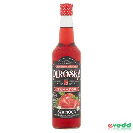 Piroska Szamóca 0,7L
