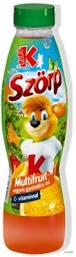 Kubu Multifruit Szörp 700 ml.