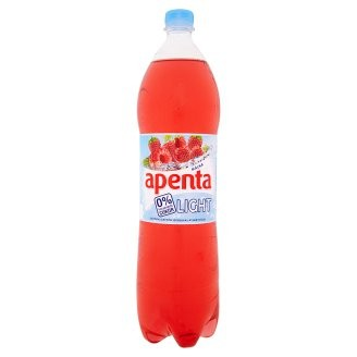 Apenta Málna Light 1,5L Pet