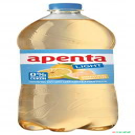 Apenta Grapefruit Light 1,5 lit