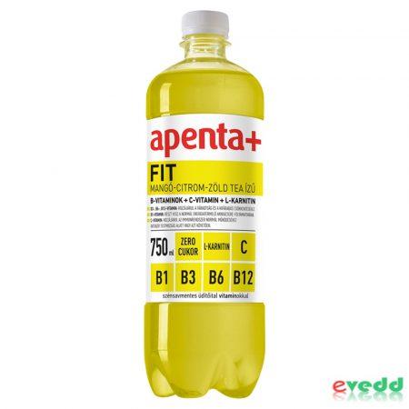 Apenta +  Fitt 0,75L Pet
