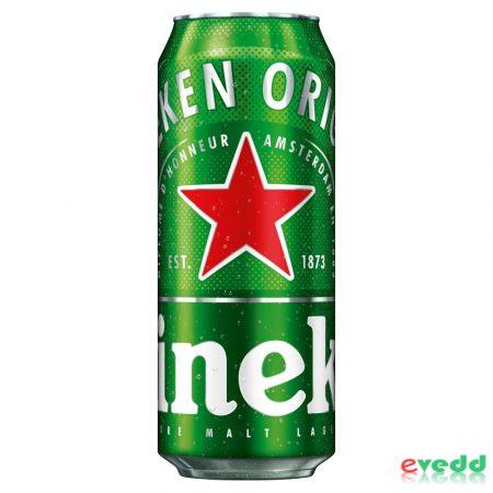 Heineken 0,5L Dob