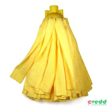 Cliny Felmosófej Sárga