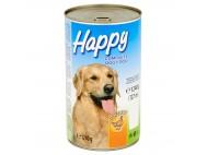 Happy Kutya Eledel Csir.1240G