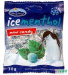 Bergland 70G Ice mentol