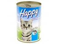 Happy Macskaeledel Halas 415G