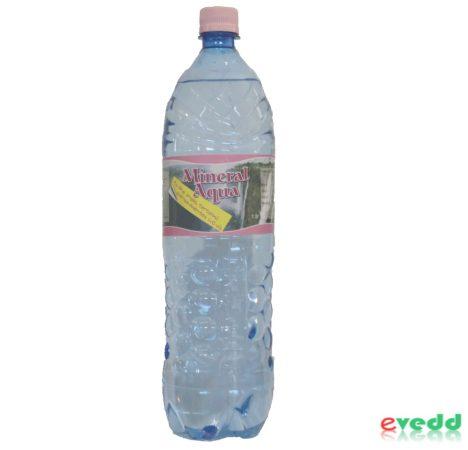 Minaral Aqua 1,5L Pet Mentes