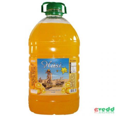 Hüsi Narancslé 5Lit