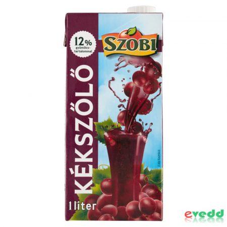 Szobi Kékszőlő 1L 12%