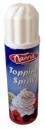 Nanna Habspray 250G