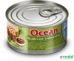 Ocean Mediterrán Tonhalsaláta 180gr