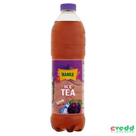 Márka Jeges Tea Szilva 1,5L