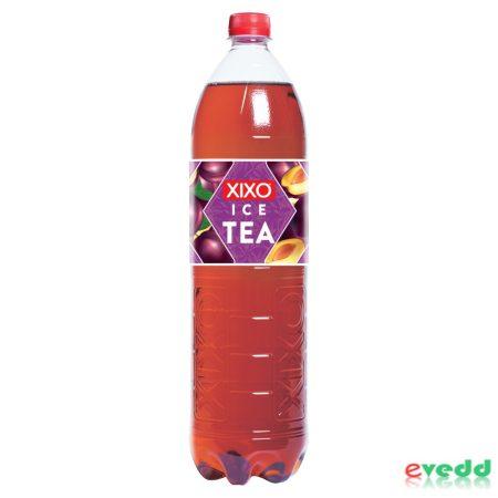 Xixo Ice Tea Szilvás 1,5 Pet