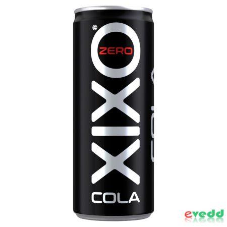 Xixo Cola Zeró 0,25 Dob
