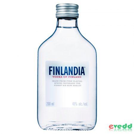 Finlandia Vodka 0,2L