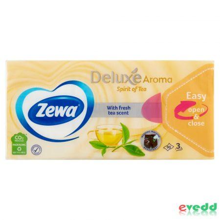 Zewa Papírzsebkendő 90Db Spirit