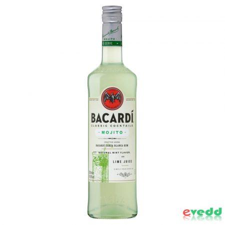 Bacardi Mojito 0,7L