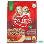 Darling Száraz Kutyatáp 3Kg Húsos