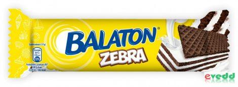 Balaton Zebra 33G