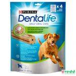 Dentalife large kutya jutalomfalat 142g