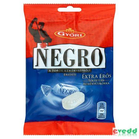 Negro Extra Erős 79g
