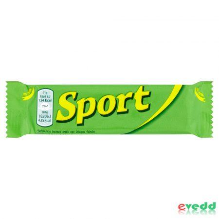 Sport Szelet 31gr