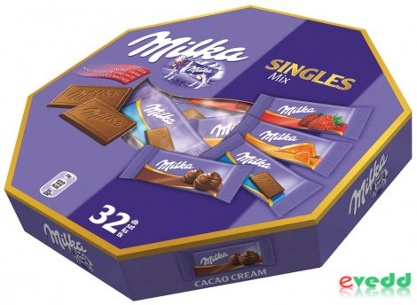 Milka Single mix 138g