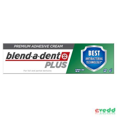 Blend A Dent Prémium Protézis Ragasztó Dual 40G