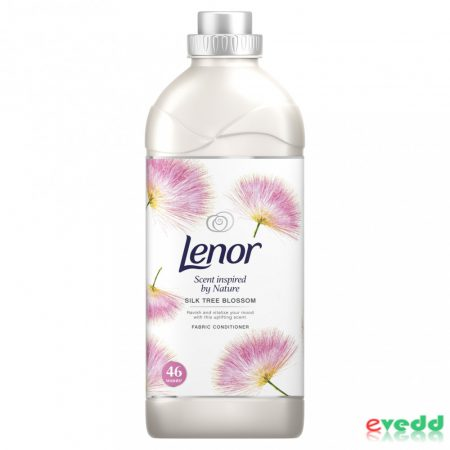 Lenor Blt Silk Tree Blossom 1380Ml