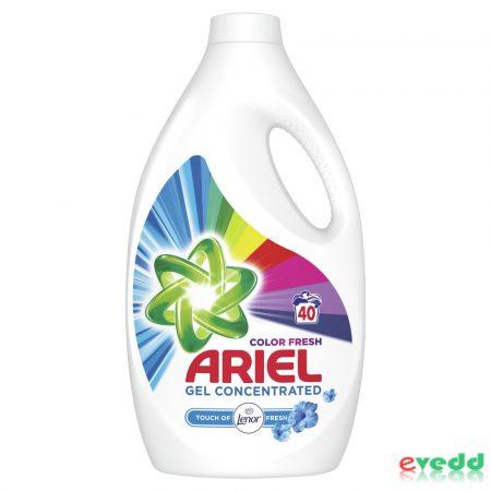 Ariel Mosógél 2,2L Tuch Of Lenor