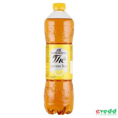 San Benedetto Lemon Tea 1,5L