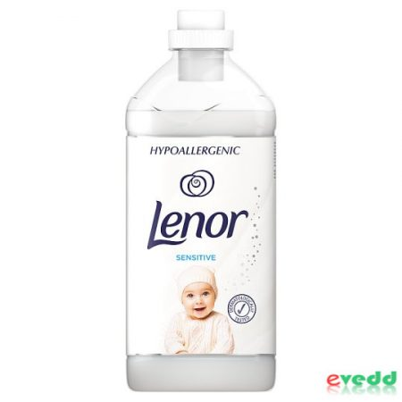Lenor Öblítő 1800Ml Sensitív