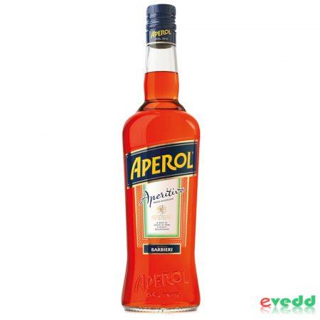 Aperol Aperitif Likőr 0,7L