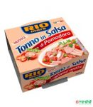Rio Mare  Tonhal Pomodoro 160G