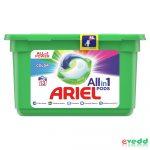 Ariel Kapszula 13Db Color&Style